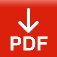 PDF Converter - Reader for PDF logo