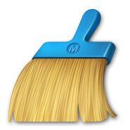 Clean Master-Liberar Ram,Limpiar Espacio&Antivirus logo