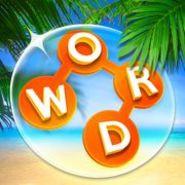 Wordscapes logo