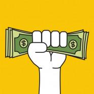 Make Money - Earn Easy Cash logo