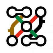 Tube Map - London Underground logo