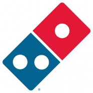 Domino's Pizza USA logo