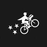 Postmates - Food Delivery logo