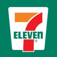 7-Eleven, Inc. logo