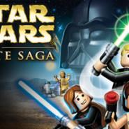LEGO® Star Wars™ - The Complete Saga logo