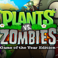 Plants vs. Zombies GOTY Edition logo