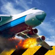 Extreme Landings logo