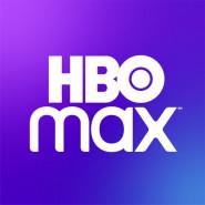 HBO Max: Stream TV & Movies logo