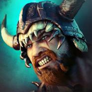 Vikings: War of Clans logo