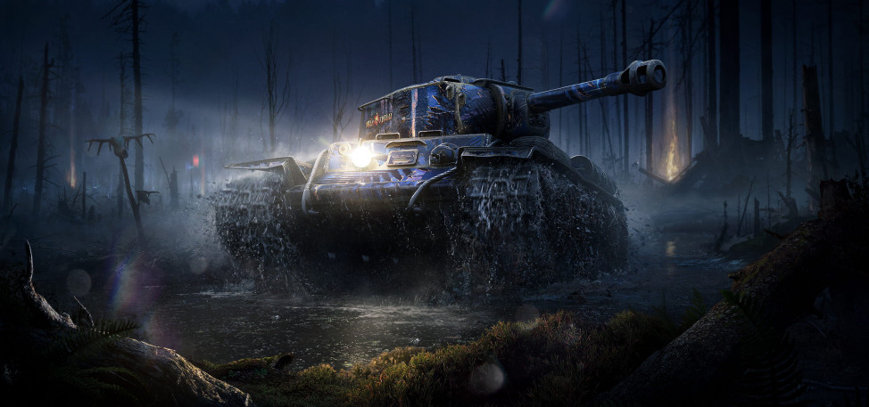 World of Tanks: Tips and Tricks to Win